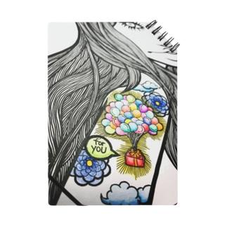 tattoo入れました女子。 Notes
