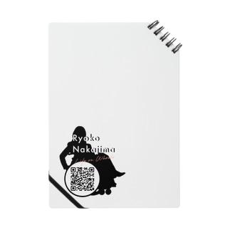 Logo w/ QR code Notes