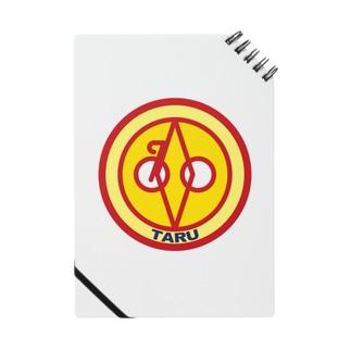 パ紋No.3003 TARU ノート