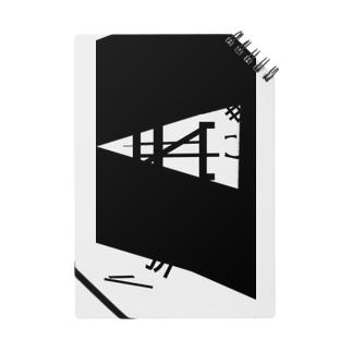 抽象boy「benD and folD」 Notes