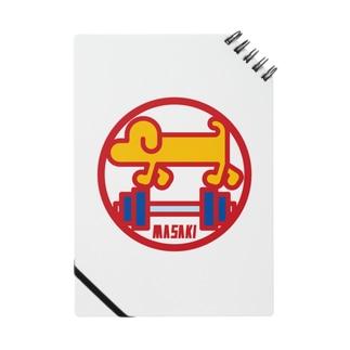 パ紋No.3004 MASAKI  Notes