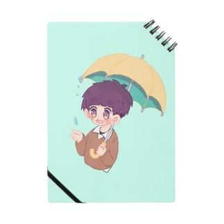 雨降り錦(差分) Notes