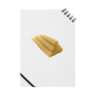 ヤングコーン Notes