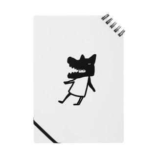 狼少年 Notes