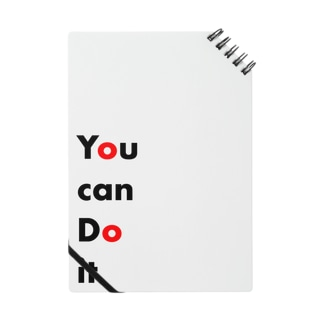 You can Do it Notes