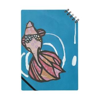 遊金魚 Notes