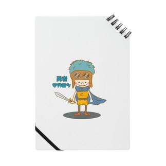 勇者マカロン Notes