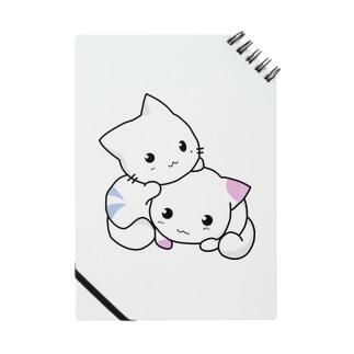 ハローにゃ~♡ Notes