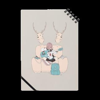 ダイスケリチャードのシカシカベース Notes