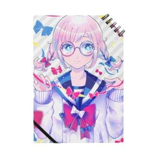 ribbon ノート
