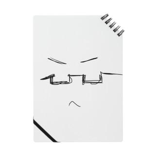 眼鏡くん Notes