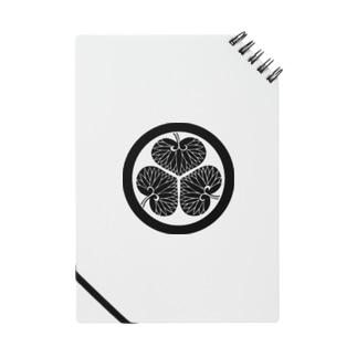 葵 Notes