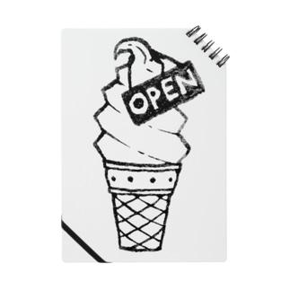 Open ソフト! ノート