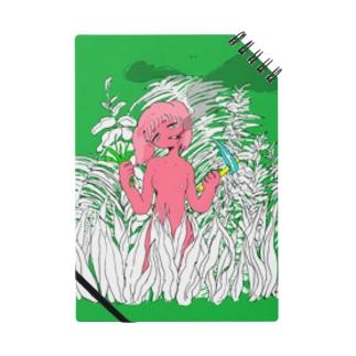 草むしる Notes
