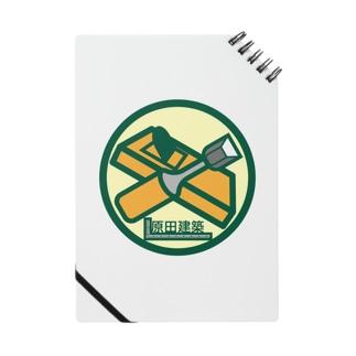 パ紋No.3066 原田建築 Notes