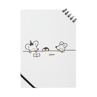 最近どう? Notebook