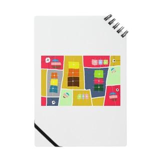 まーマジョのマジョの箱 Notes