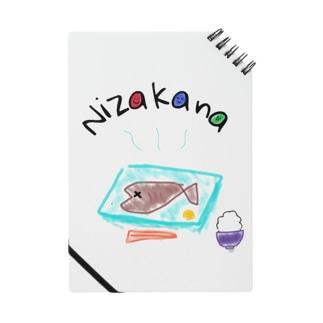 Nizakana  Notes