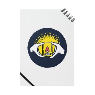 心の灯火 Notes