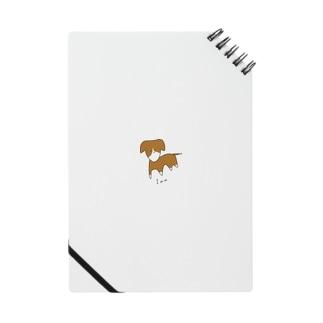 笑顔がデフォルトのInu-色淡小- Notebook