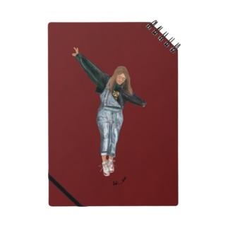 バタフライ Notebook