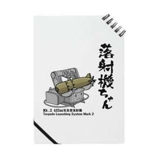 落射機ちゃんB Notes
