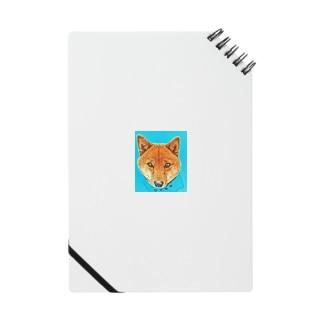 エリザベスカラーの犬 ノート