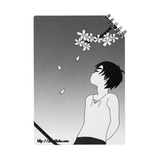 夜桜 ノート