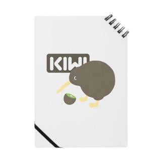 KIWI&KIWI Notes