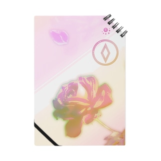 一輪のバラ Notes