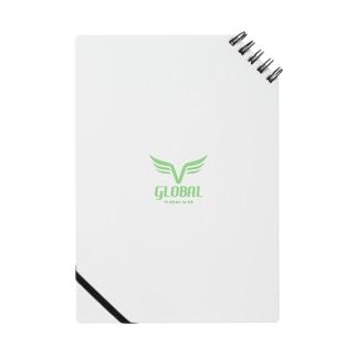 Global Tokyo Notebook