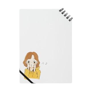 ルンルン ちゃん Notes