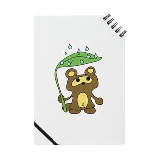 おタヌキ Notes