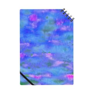 睡蓮 Notebook