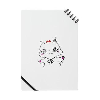 あみ猫 Notes