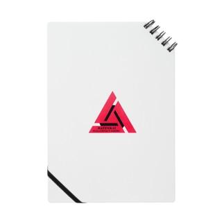 覇天会グッズ Notes