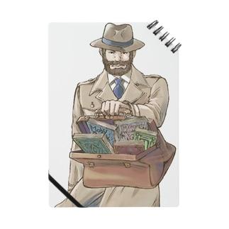 鞄図書館 ノート