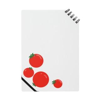 トマト Notes