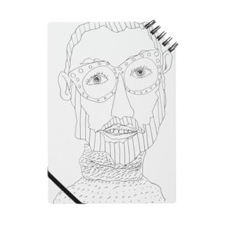 オッサン・スケッチ Notes