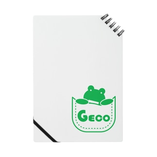 G-ECO in the pocket Notes