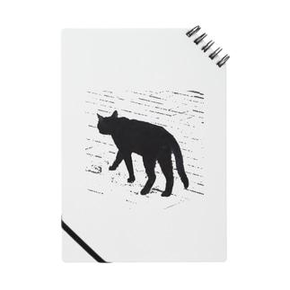 クールな黒猫 Notes