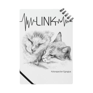 LINK ノート