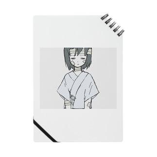 包帯少女 Notes