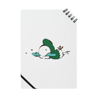 最強BABY Notes