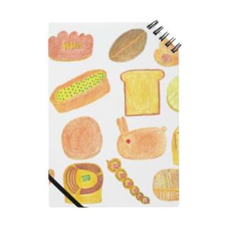 Yusuke パン Notebook
