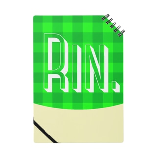 Rin.goods Notes