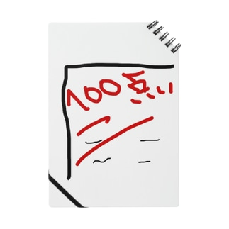 100点 Notes