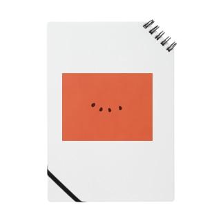 すいかコア特典(仮) Notebook