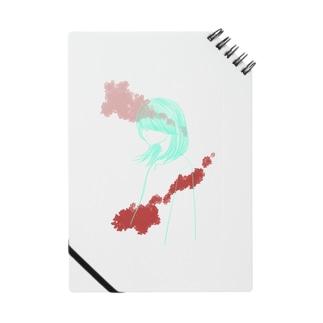 色彩少女と血2 Notes