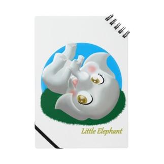 Little Elephant Notes